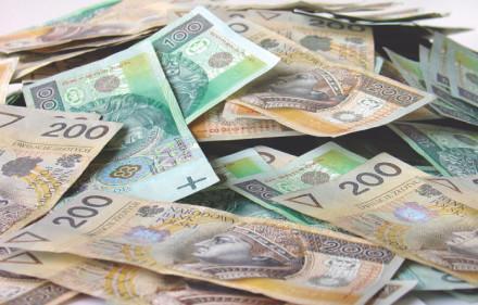 ZUS na Dolnym Śląsku kończy wypłacać trzynastki