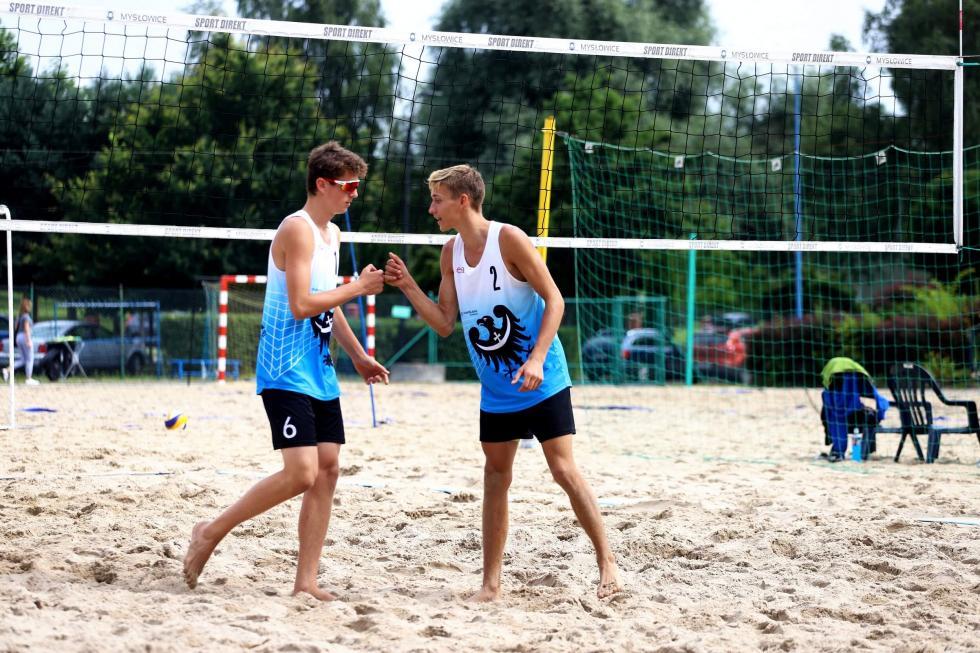 Mistrzostwa Polski wSiatkówce Plażowej - cel został osiągnięty