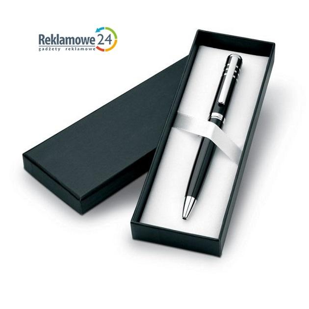 Długopisy reklamowe – skuteczność napędzana codziennością